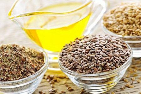 Семена льна при диабете: польза, противопоказания и рецепт