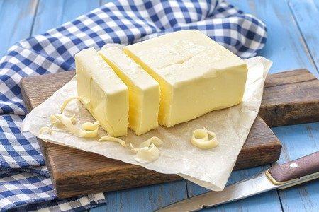 Сливочное масло при диабете 2 типа, подсолнечное, оливковое