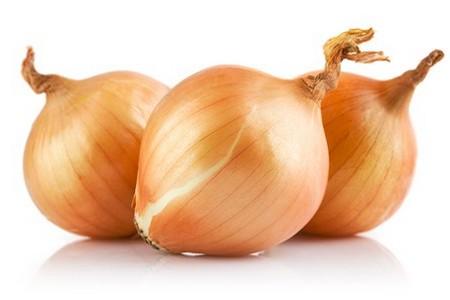 Как запечь лук в духовке для лечения диабета?