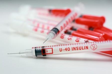 Смертельная доза инсулина для диабетиков