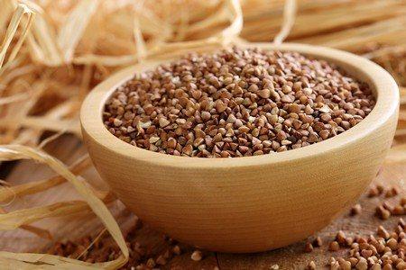 Гречка при сахарном диабете: рецепты с кефиром, польза и вред