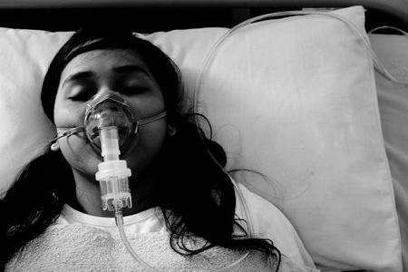 Диабетическая кома: причины, симптомы и первая помощь больному