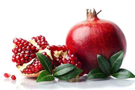 Гранат при сахарном диабете: польза и вред для здоровья