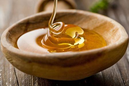 чашка с медом