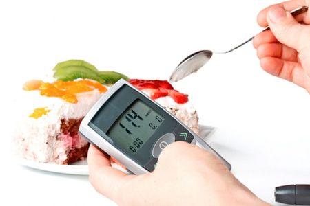 глюкометр показывает повышение сахара