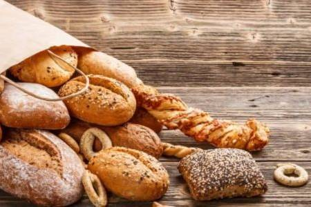 разный хлеб