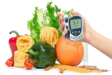 Овощи и фрукты при сахарном диабете: какие можно и нельзя есть