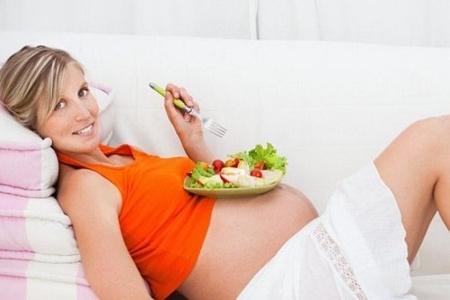 Диета при гестационном диабете: меню для беременных